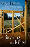 Breaking the Rules (Five Star Mystery Series)