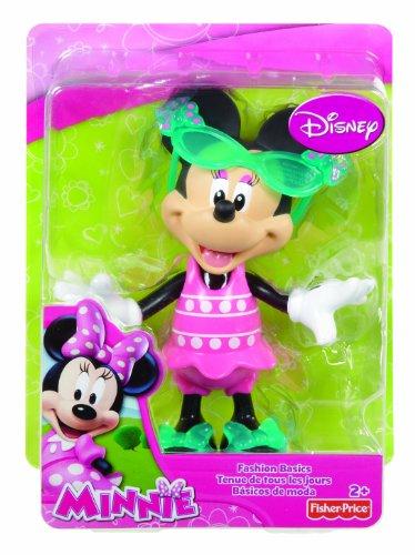 Disney'S Minnie Mouse Bowtique Minnie'S Fashion Beach Basics front-89877