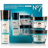 Boots No7 Protect & Perfect Intense Advanced Skincare System Kit