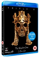 WWE: Triple H - Thy Kingdom Come [Blu-ray]