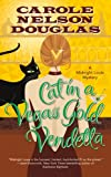 Cat in a Vegas Gold Vendetta: A Midnight Louie Mystery