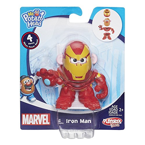 playskool-marvel-mr-potato-head-senor-patata-iron-man-mini-figura-8-cm