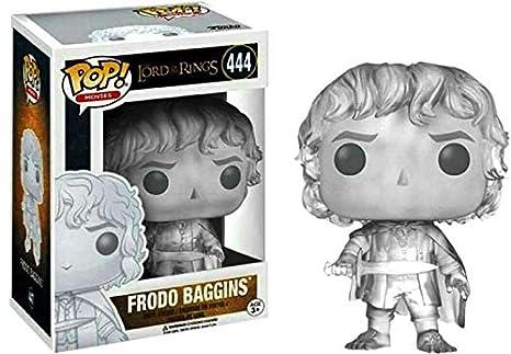 Frodo Baggins - Invisible [Funko Pop]