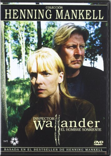 El Hombre Sonriente (Wallander) (Import) (Dvd) (2006) Rolf Lassgard; Christer Fa