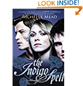 Richelle Mead (Author)   94 days in the top 100  (767)  Download:   $2.99