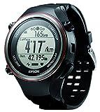 [エプソン リスタブルジーピーエス]EPSON Wristable GPS 腕時計 GPS機能付 SF-850PB ランキングお取り寄せ