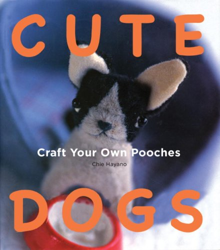 Cute Dogs: Craft your own Pooches