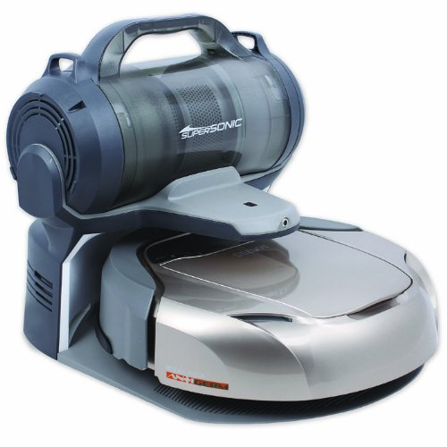 Smart Robot Vacuum back-114950