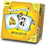 """Noris 60 601 6630 - Mikaya - Buchstabenkartenvon """"Noris Spiele"""""""