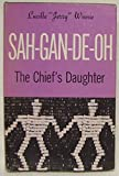 img - for The Chief's Daughter book / textbook / text book