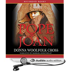 Pope Joan Donna Cross and Barbara Rosenblat