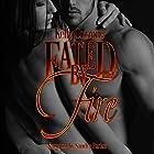 Fated by Fire: Dragon Fire Series, Book 1 Hörbuch von Kelly Cozzone Gesprochen von: Sandra Parker