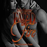Fated by Fire: Dragon Fire Series, Book 1 | Kelly Cozzone