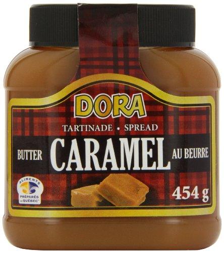 Dora Butter Caramel Spread