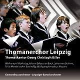 Thomanerchor Leipzig: Portrait