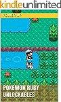 Pokemon Ruby Unlockables