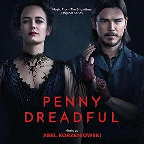 Penny Dreadful (Score) / O.S.T