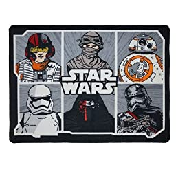 Star Wars Accent Rug (Various Characters)