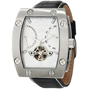 Carlo Monti Men's CM105-112 Ferrara Automatic Watch