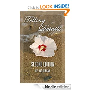 Telling Details, 2nd Edition