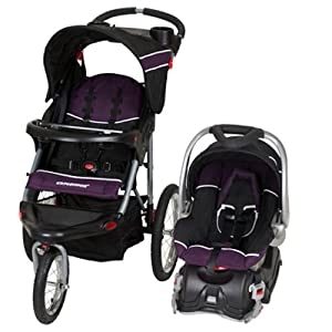 Top Rated Jogging Strollers With Car Seat Jogger Stroller