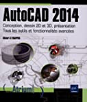 AutoCAD 2014 - Conception, dessin 2D...