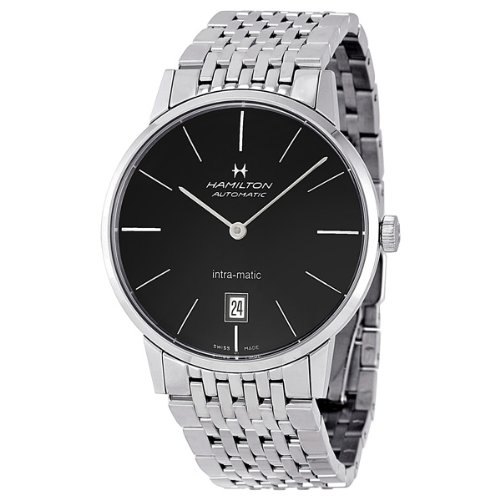 black friday price Hamilton H38455131