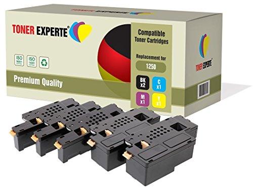 toner-experter-5-premium-toner-kompatibel-fur-dell-1250c-1350cn-1350cnw-1355cn-1355cnw-c1760nw-c1765