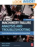 Machinery Failure Analysis and Troubl...