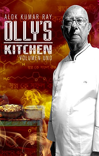 Olly's Kitchen: Versión en Español (Spanish Edition) by ALOK KUMAR RAY, AVIK RAY