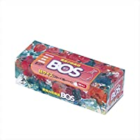BOS, Amazing Odor-sealing Disposable Bags (90 Bags) [Size:M, Color:White] by BOS-SHOP