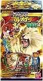 百獣大戦アニマルカイザー 百獣大戦アニマルカイザー闘獣録4 1BOX (食玩)