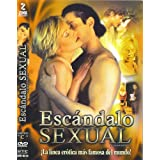 Scandalous Sex Jessica Drake UNRATED DVD