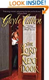 The Lord Next Door (The Sisters of Willow Pond)