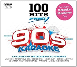 90's Karaoke from 101 DISTRIBUTION