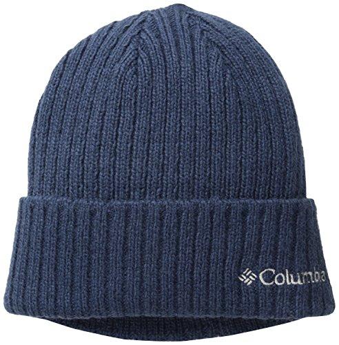 columbia-columbia-watch-cap-ii-gorro-de-invierno-unisex-color-azul-talla-unica
