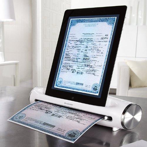 51UWog3AiBL. SL500  iConvert Scanner for iPad Tablet
