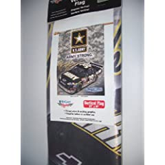 Ryan Newman Banner vertical flag 27 x 37 by NASCAR