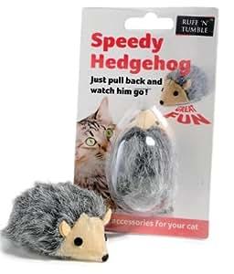 Ruff 'N' Tumble Speedy Hedgehog