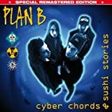 Cyber Chords & Sushi Stories