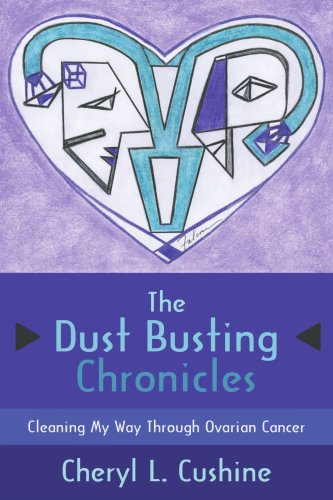 The Dust Busting Chronicles: Cleaning My Way Through Ovarian Cancer