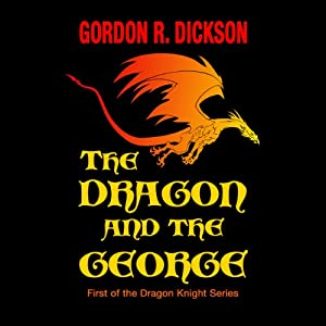 The Dragon and the George Audiobook