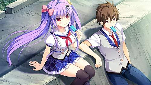 スキとスキとでサンカク恋愛 完全生産限定版 - PS4  ゲーム画面スクリーンショット2