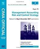 img - for CIMA Learning System 2007 Management Accounting - Risk and Control Strategy (CIMA Strategic Level 2008) book / textbook / text book