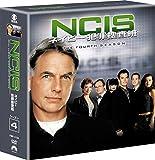 NCIS �l�C�r�[�ƍߑ{���� �V�[�Y��4(�g�N�IBOX) [DVD]