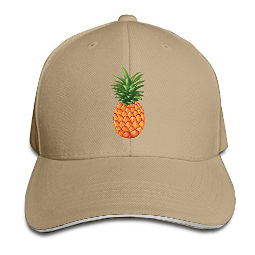 pineapple-snapback-hats-personalized-fashion