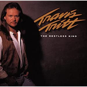 Details about TRAVIS TRITT[Marty Stuart]:THE RESTLESS KIND [NEW]
