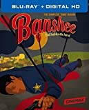 Banshee: Season 3 [Blu-ray] + Digital HD