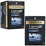 Twinings Lapsang Souchong Tea 50bag - CLF-TWN-F07619