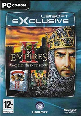 Age of Empires II, Gold Edition - PC
